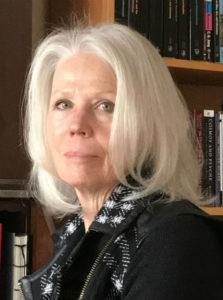 Anne Ruitberg Taylor